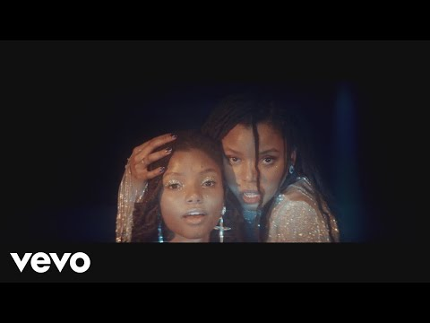 Chloe x Halle - The Kids Are Alright Film