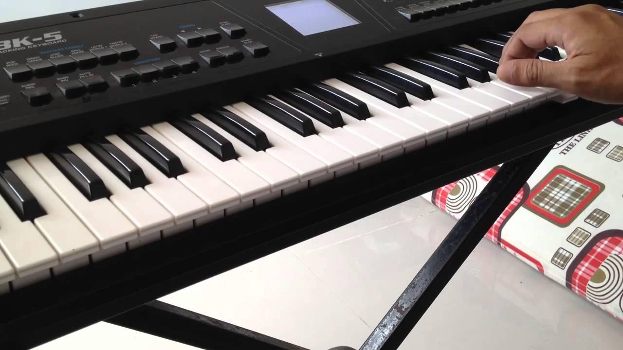 Kết quả hình ảnh cho học chơi đàn Organ
