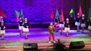 ХХ гала-концерт городского конкурса детского творчества «Золотой петушок»