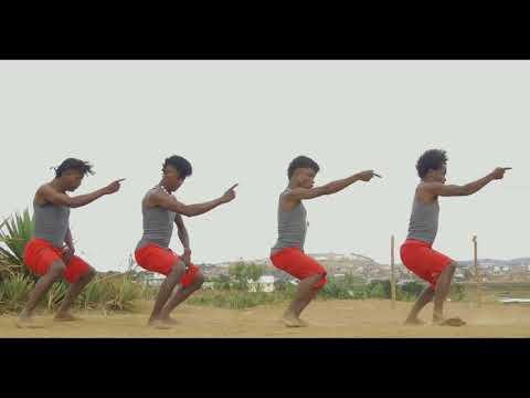 KILALAKY BARINJAKA   HANAO ZANDARY(video officiel clip nouveauté 2018)