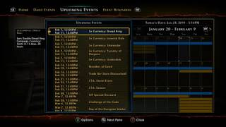 Neverwinter New Refinement Event Comming in Mod 16? The Death of Double Enchanting Stones