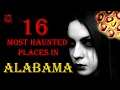 16 most haunted places of alabama us mp3