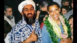 BARACK OBAMA IS OSAMA BIN LADEN GLOBAL WARNINGإنذار عالمي