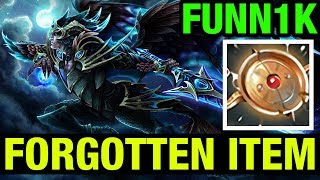 THE FORGOTTEN ITEM!! - FUNN1K SKYWRATHMAGE - Dota 2