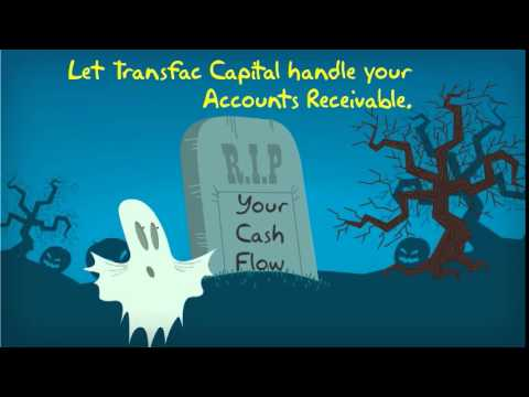 Happy Halloween From Transfac Capital