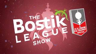 The Bostik League Show - Ep 38: Billericay Town v Wealdstone (FA TROPHY SPECIAL)