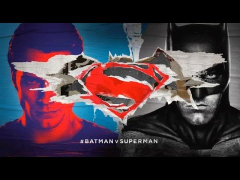 Batman v Superman - Soundtrack - Is She with You? (Doomsday Battle)