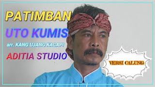 Download PATIMBAN - UTO KUMIS ( OFFICIAL AUDIO )