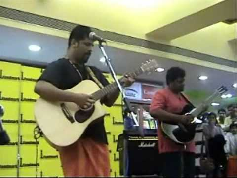 Raghu Dixit - I'm in mumbai waiting for a miracle
