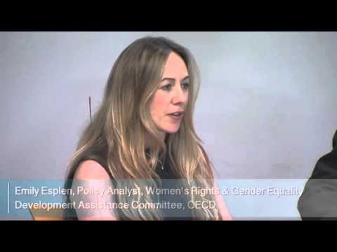 Gender 360 Summit 2015: Panel 2 & Closing Remarks (7/7)