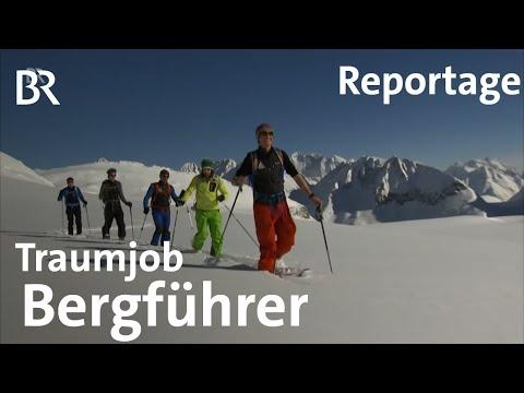 Bergführer - Eine bestimmte Menschheit Teil 1 || Bergauf-Bergab