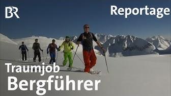 Bergführer: Eine bestimmte Menschheit   Bergauf-Bergab   BR