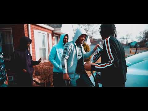 "BandGang Jizzle P ""Secure The Bag"" Official Video"
