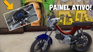 GTA San Mods : MOBILETE NAS PEÇAS DA 160 COM PAINEL DIGITAL ATIVO + RONCO (DOWNLOAD)