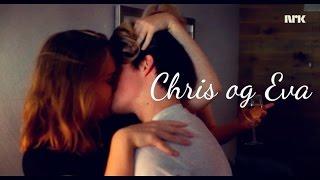 Chris & Eva i hate you, i love you [skam]
