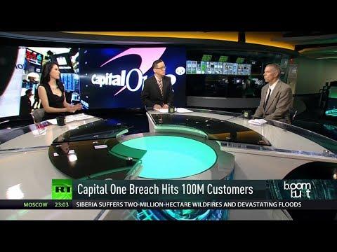 Capital One Bank Breach & Tesla's Tax Promise