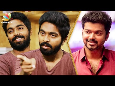Vijay was Confident I Will Win National Award : GV Prakash Interview | Director Bala's Naachiyaar