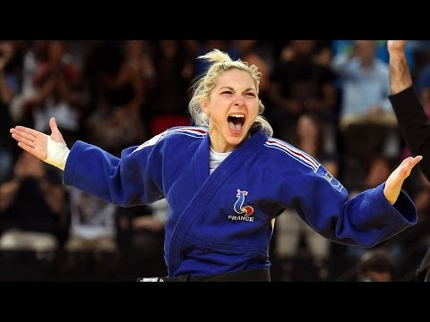 This is Judo 2015