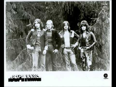 The Raspberries- If You Change Your Mind