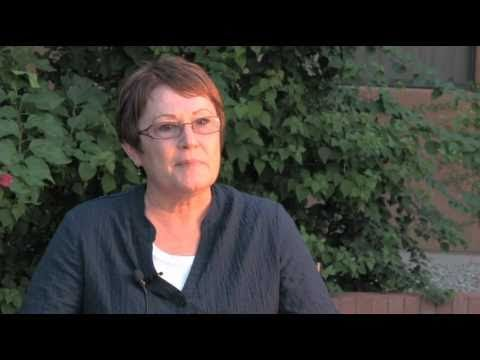 Marcia Chambers on working for the United States Census Bureau