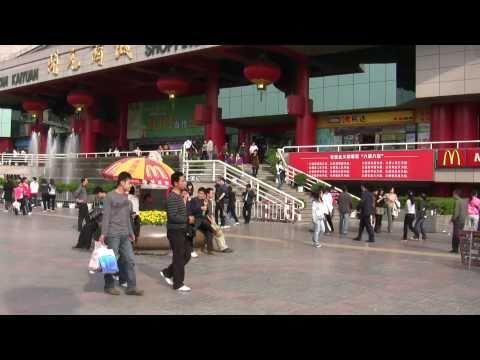 Xian City Tour in HD