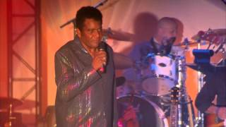 Jesus It's Me Again - Charely Pride - Dick Damron - 2009 Tribute Concert