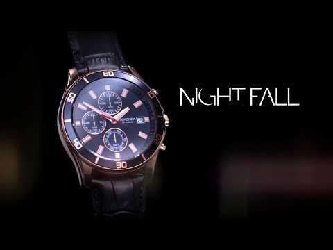 Sekonda SEK.1051 Nightfall Men's Classic Multi-Function Watch | ZEGAREK.NET
