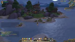 Battle for Azeroth Quest 390: Freedom for the Sea (WoW, human, Paladin)