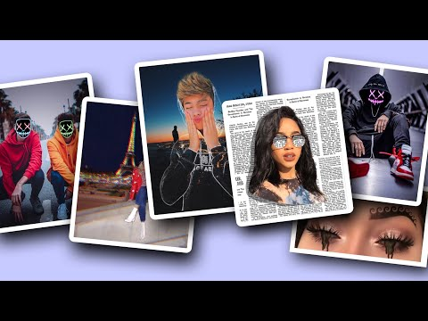 PicsArt   How To Edit Your Photos