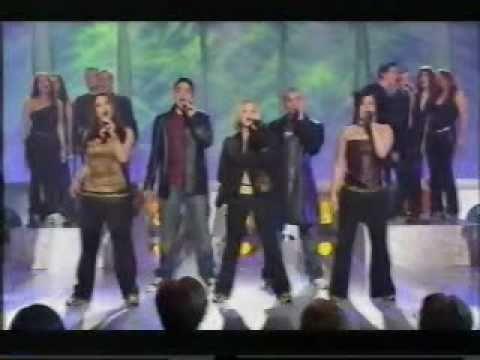 Hear'say - Meet The Popstars (2001)