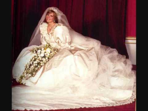 Princess Diana - Goodbye England's Rose - YouTube