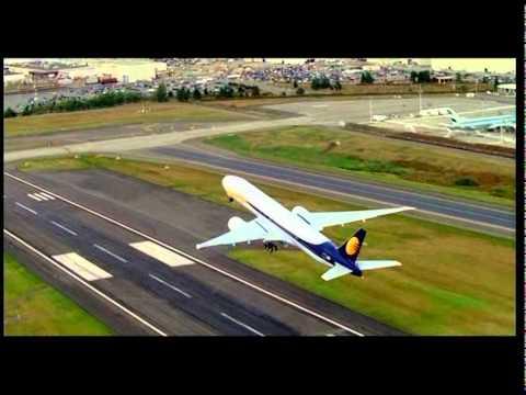 The Jet Airways Experience!