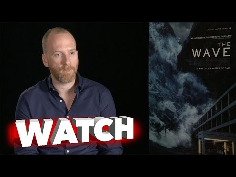 The Wave Exclusivo Featurette With Roar Uthaug