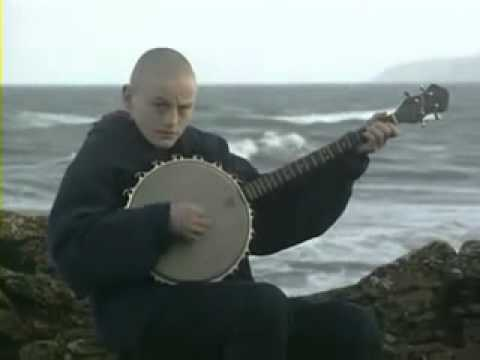 Father Ted Banjo At The Fair.