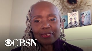 Children's author Bettinita Harris  on empowering Black girls to embrace their identity