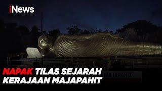 Napak Tilas Sejarah Kerajaan Majapahit di Mojokerto #iNewsPagi 28/09