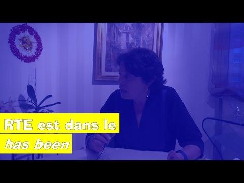 Michèle Rivasi 2eme partie - Que cache la ligne THT