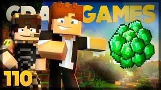 MELHOR FARM de ESMERALDAS! - Craft Games 110