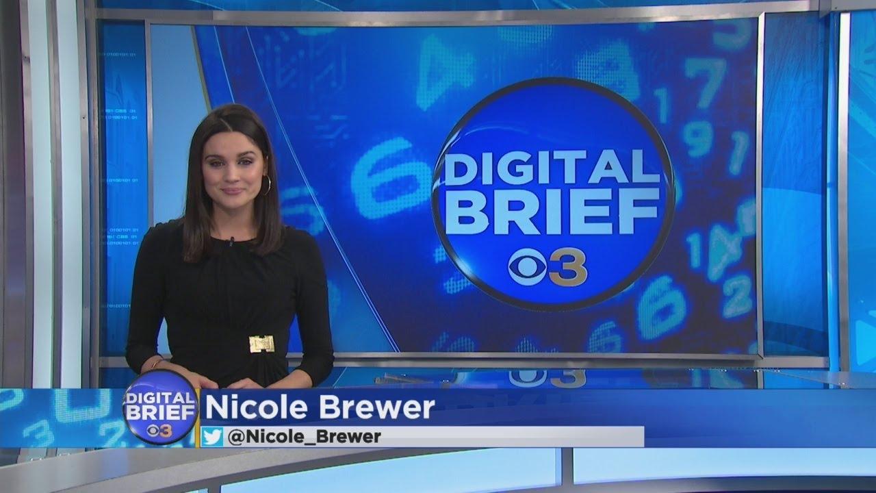Digital Brief: Feb 16