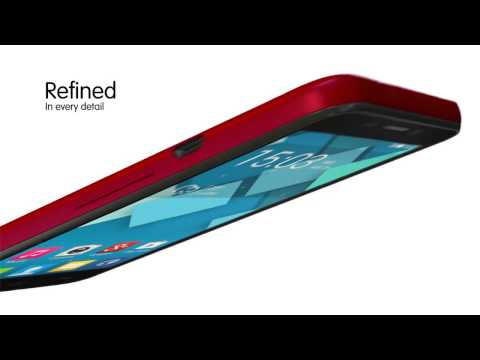 Introducing ALCATEL ONETOUCH IDOL S