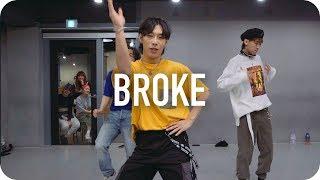 Baixar Broke - Samm Henshaw / Koosung Jung Choreography
