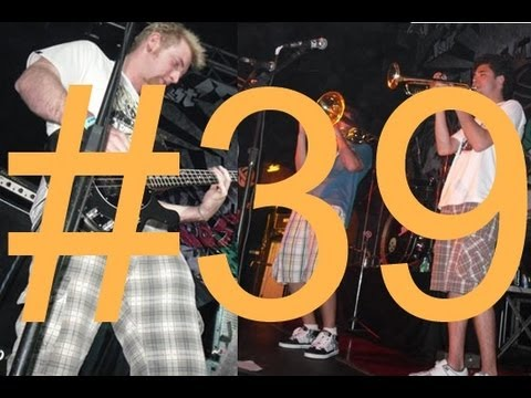 Great Unknown Bands #39 - Abraskadabra
