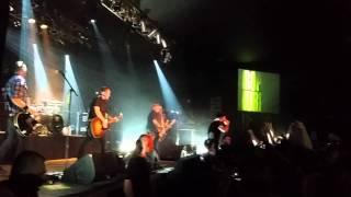 Dropkick Murphys - Intro (The Foggy Dew by Sinéad O
