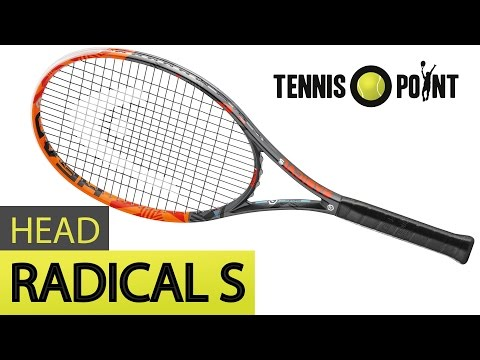 HEAD Graphene XT Radical S Racket-Test I Tennis-Point.de