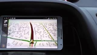 видео Скачать Яндекс навигатор на Андроид