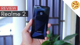 Download Video Review Realme 2 - Cantik dan Tahan Lama MP3 3GP MP4