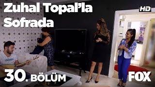 Zuhal Topal39;la Sofrada 30 Bölüm
