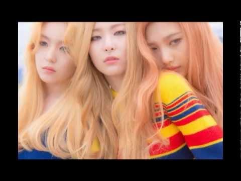 Red Velvet - Ice Cream Cake [AUDIO/MP3]