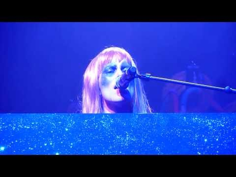 The Knife - Ready To Lose (Live, Subtopia Hangaren, Stockholm - May 17, 2013)