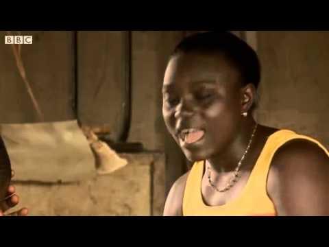 Area Girls in Lagos